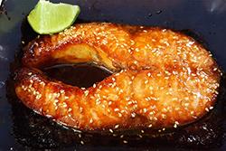 烤魚蒸魚比一比-中華料理