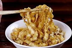 拌麵貴森森,自己做很簡單∼-中華料理