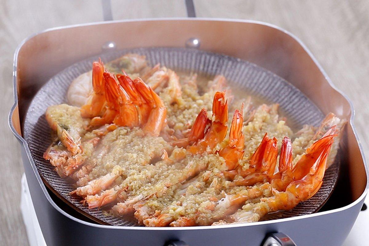 六道方鍋蒸料理