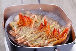 六道方鍋蒸料理-中華料理