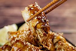 氣炸鍋素食-中華料理