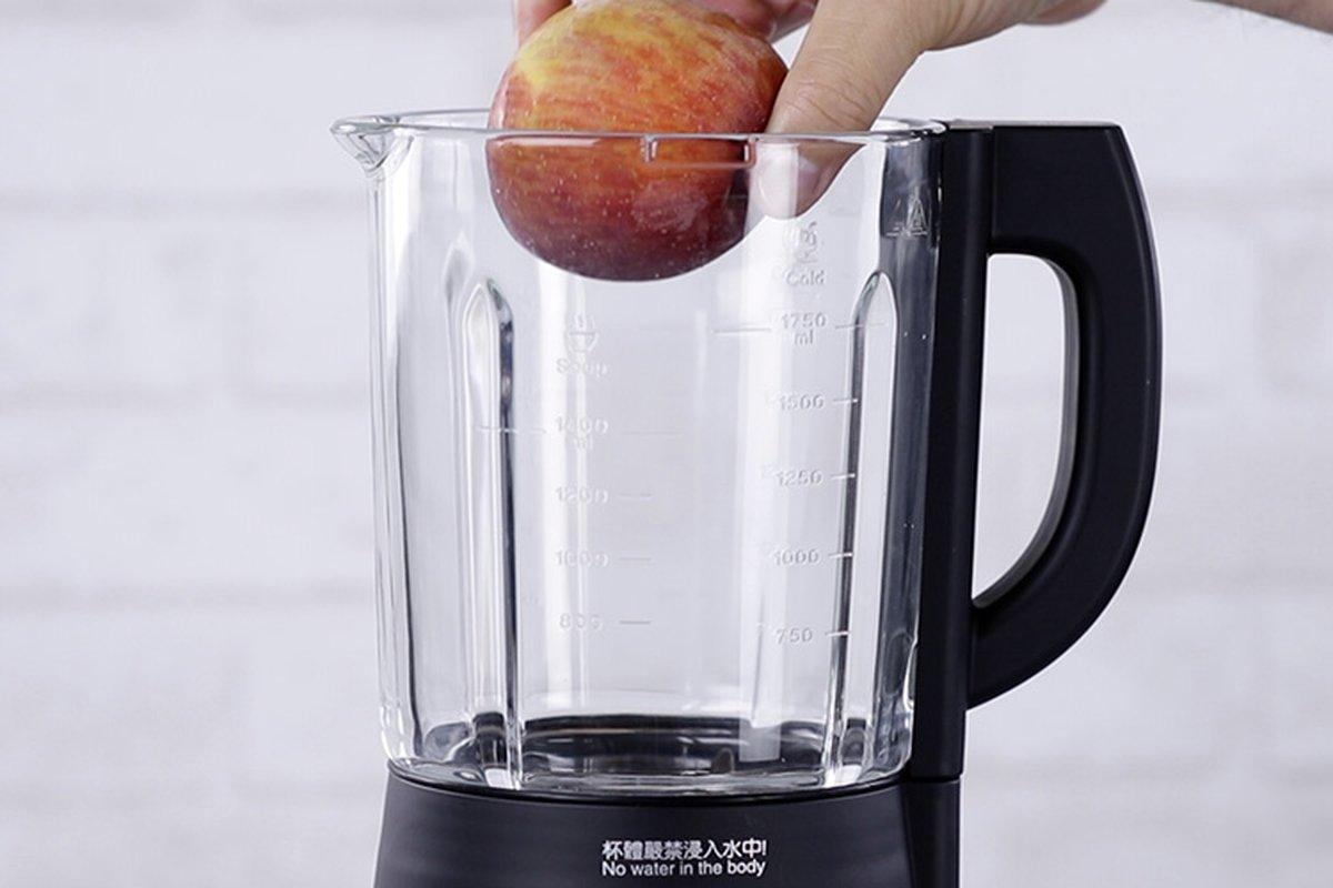 打冷凍水果直接打冰沙,原汁原味透心涼!