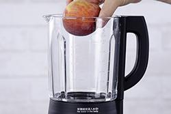 打冷凍水果直接打冰沙,原汁原味透心涼!-飲料