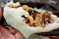 客家粿粽,神奇美味大結合。-中華料理
