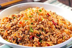 原來螞蟻上樹要好吃,撇步這麼簡單?!-中華料理