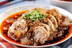 想不到電鍋蒸雞腿,可以這樣變化!-中華料理
