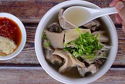 30分鐘完成清燉牛雜-中華料理