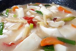 生炒花枝-中華料理