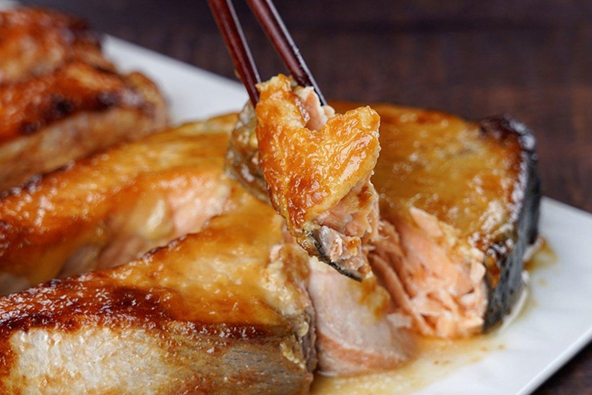 怎麼烤魚最好吃?試試這個方法!-中華料理