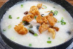 三種最常吃粥品,一次學會!-中華料理