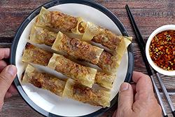 千張是什麼?-中華料理