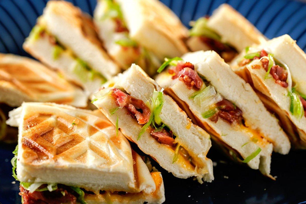 這個撇步讓你每次三明治都成功!-烘焙
