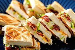 這個撇步讓你每次三明治都成功!