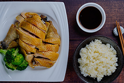 四種極品煲飯,煲出山珍海味-中華料理