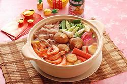 金玉滿堂火鍋-中華料理