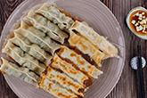 煎餃和鍋貼你知道差異在哪裡嗎?