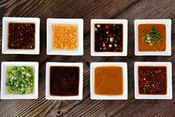 過年你一定會用到的八種家常醬料-中華料理