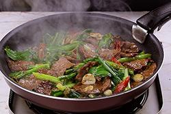 一鍋到底懶人料理法-中華料理