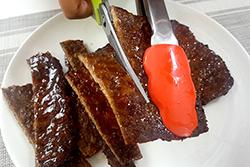 原來我們愛吃的肉乾是這樣做的-中華料理
