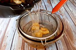 自己炸豬油,簡單健康又安心∼-中華料理