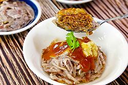 古早味芋圓在家自己做-中華料理