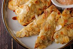 氣炸魚片這樣最酥脆-中華料理