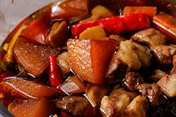 四種滷肉大成功秘訣,一看就會!-中華料理