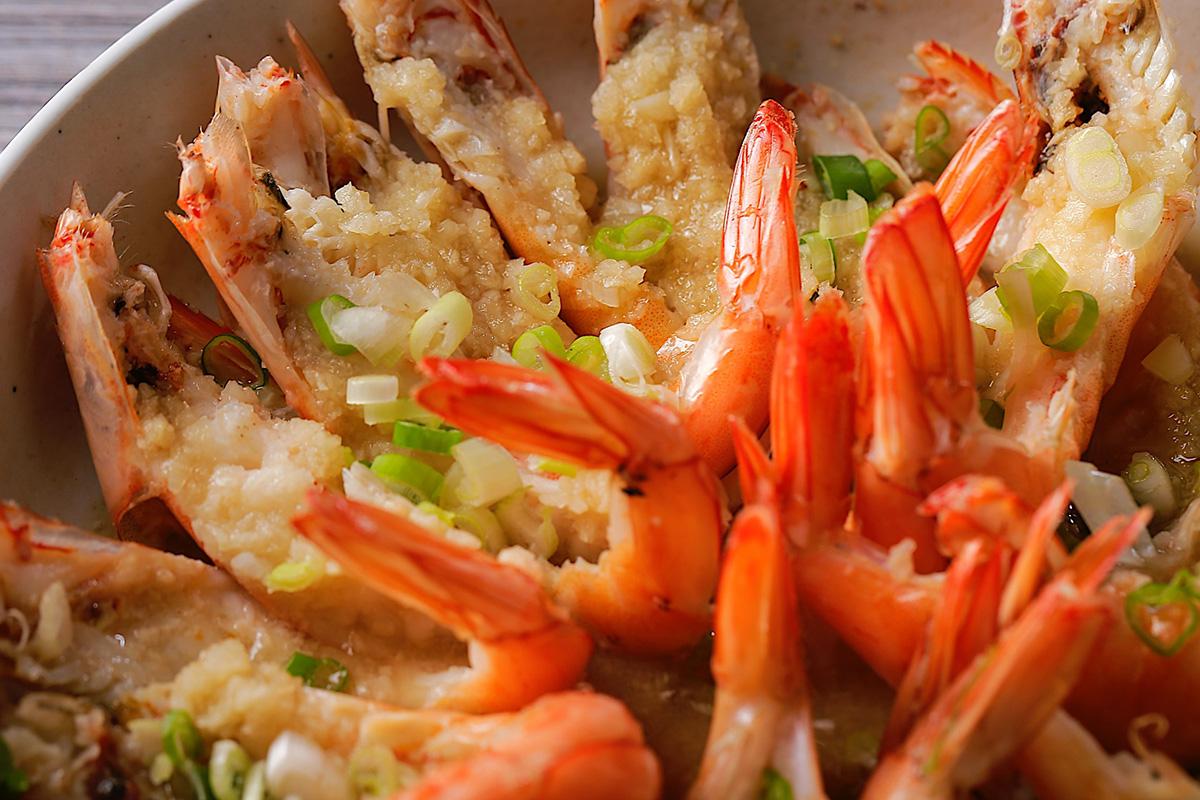 六種最夯蒸煮醬料。-中華料理