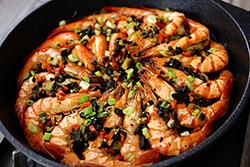黑蒜頭的神奇妙用,學起來!-中華料理