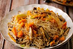 米粉好吃的秘密武器:燜-中華料理