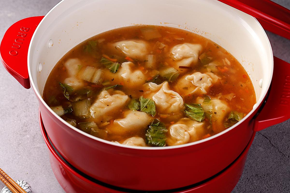 個人簡單料理!-中華料理