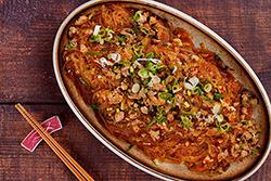 豆瓣醬的神奇用法!-中華料理