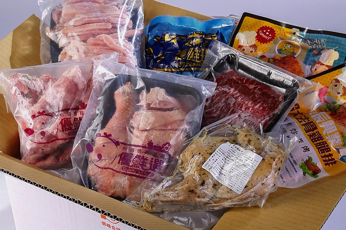 買到肉不知道如何煮?一週菜色推薦