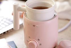六種養生熱飲讓你見證電燉養生杯的神奇便利-中華料理
