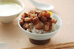 麗珠媽媽的道地滷肉飯-中華料理