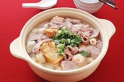 團圓火鍋-中華料理