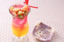 冰水果茶-冰品飲料