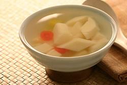 杏仁豆腐-烘焙