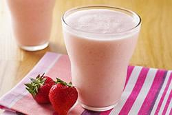 草莓果昔(Blendtec) -冰品飲料