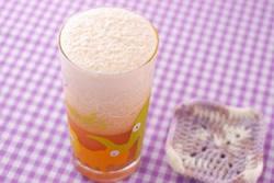 不苦的苦瓜蔬菜汁-冰品飲料