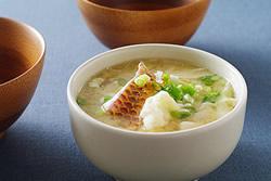 暖呼呼鮮魚味噌湯-日韓南洋料理