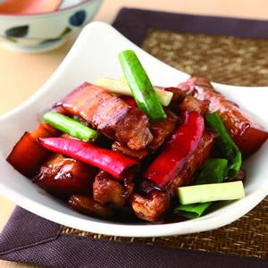 紅燒五花肉(3)