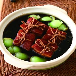 東坡肉(10)