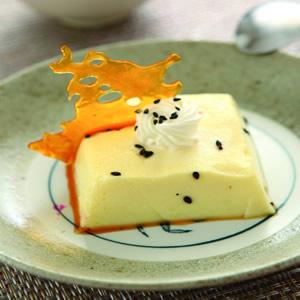 豆腐布丁(1)