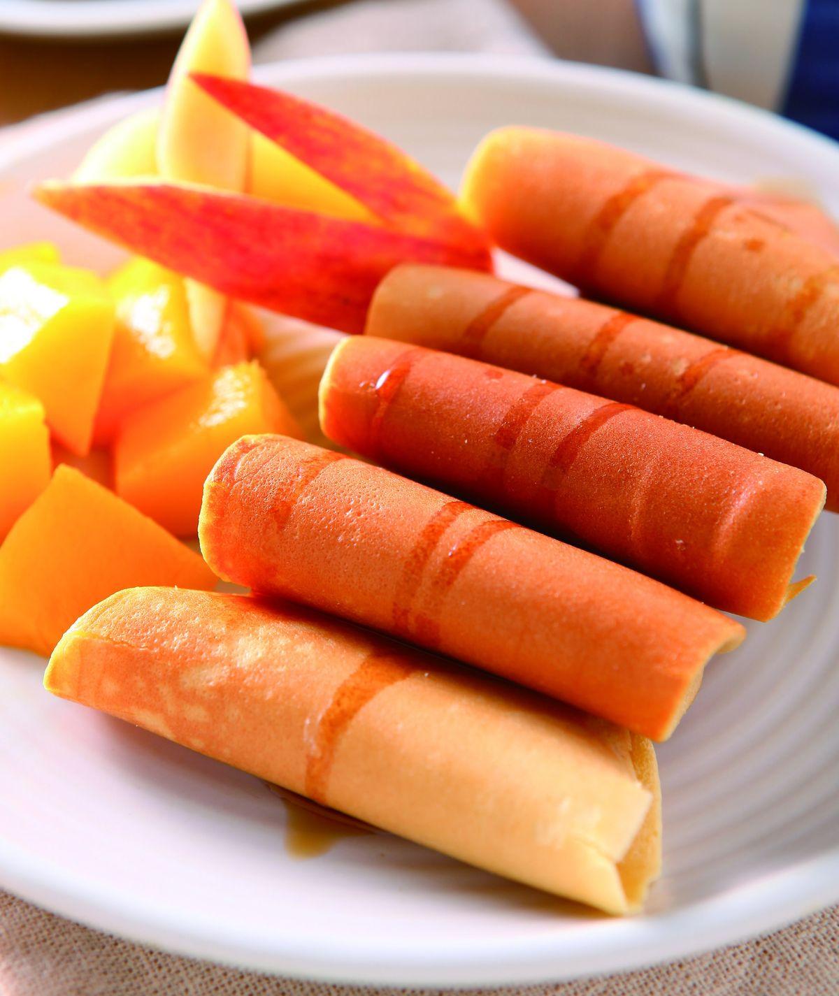 食譜:日式鬆餅(1)