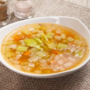義式蔬菜湯(1)