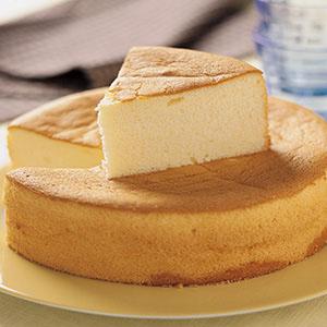 海綿蛋糕(2)