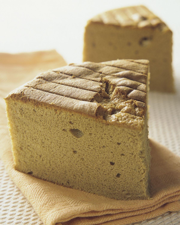 食譜:咖啡戚風蛋糕