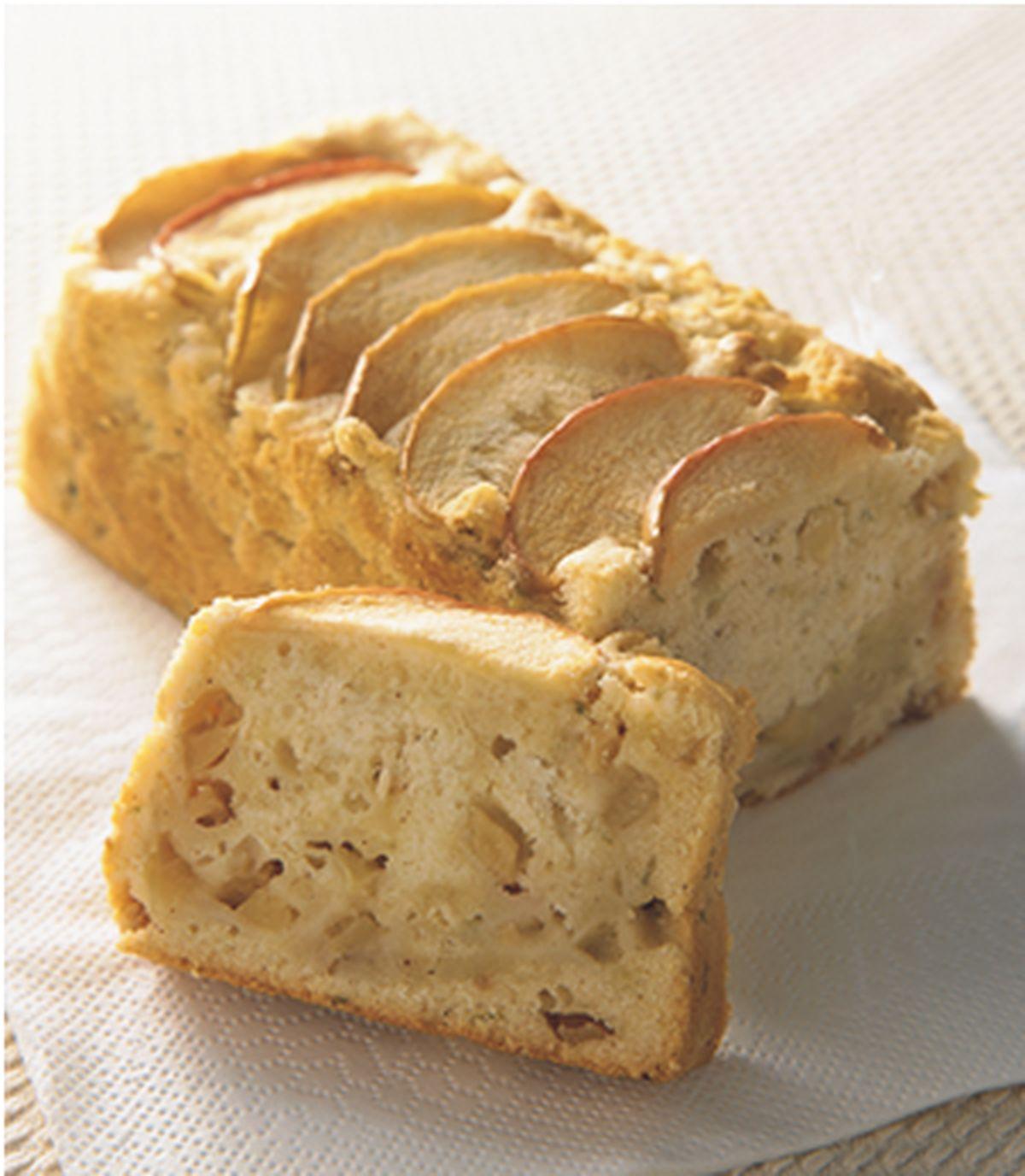 食譜:蘋果蛋糕(2)