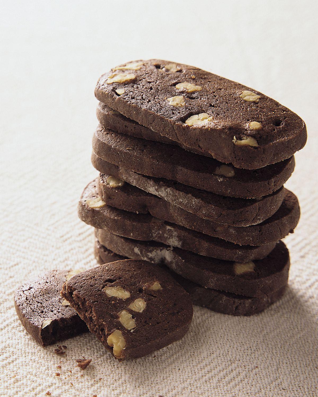 食譜:巧克力西餅